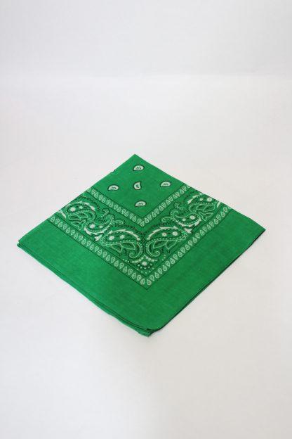 Bandana grün