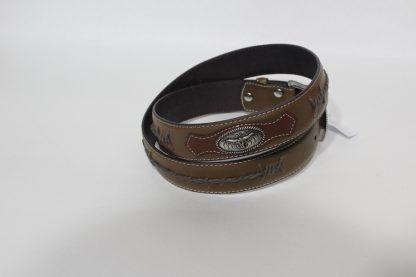 Belt Longhorn 644 Details