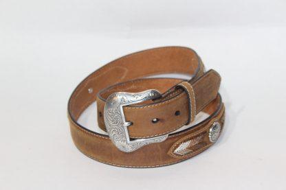 Belt Maron Details