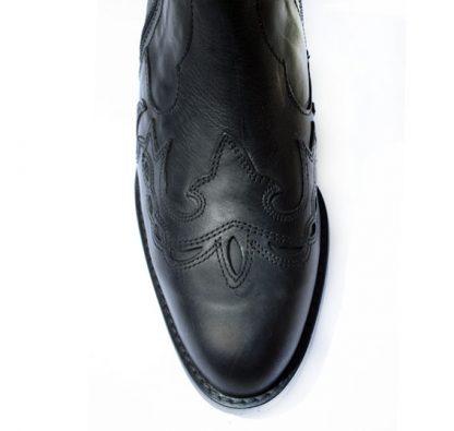Stiefel Double vorn