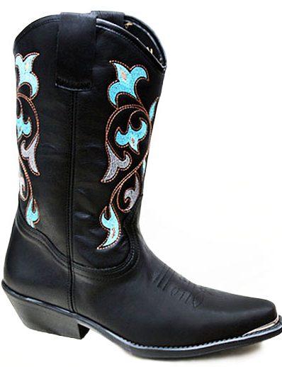 Boot Navajo