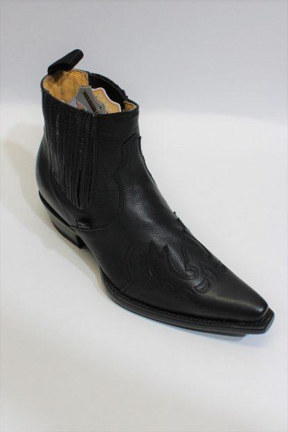 Stiefel W-08