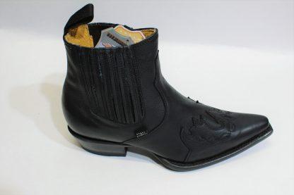 Stiefel W-08 Details