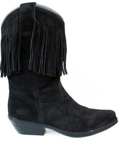 Stiefel 7500 black