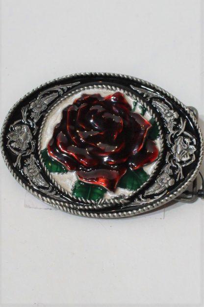 Buckle Rose