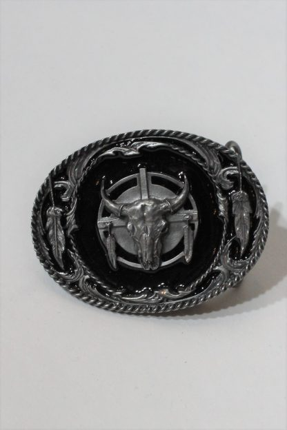 Buckle Scull