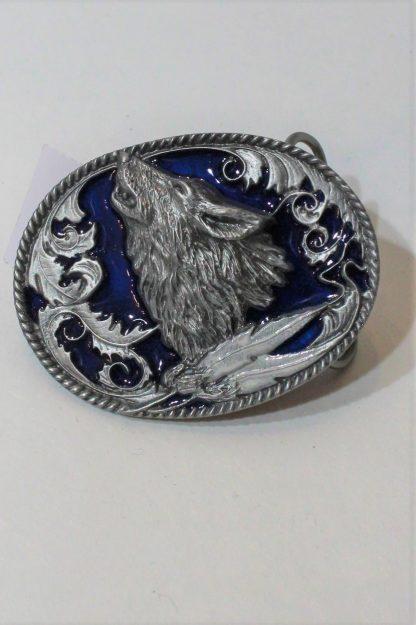 Buckle Wolf