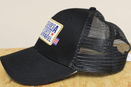 Cap OSWSA Truck black Details