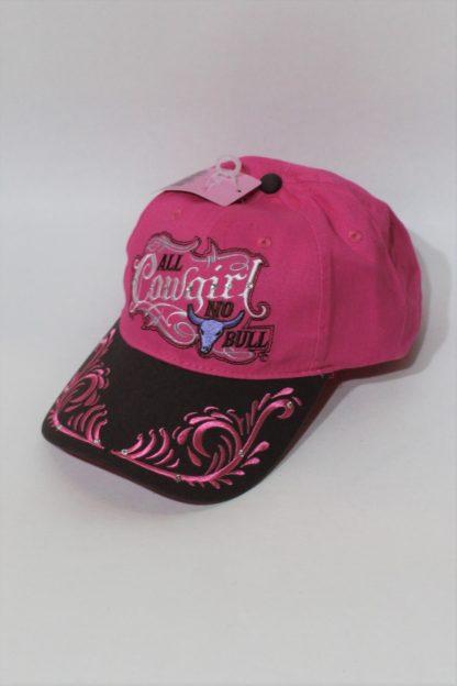 Cape Cowgirl 4029