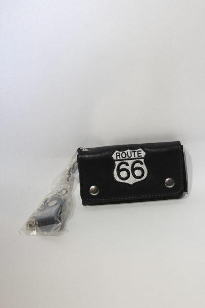 Geldbörse Route 66