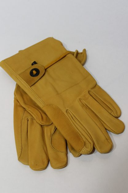 Handschuh SG-302 gelb