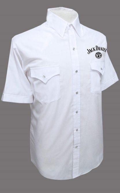 Hemd JD- Style 5