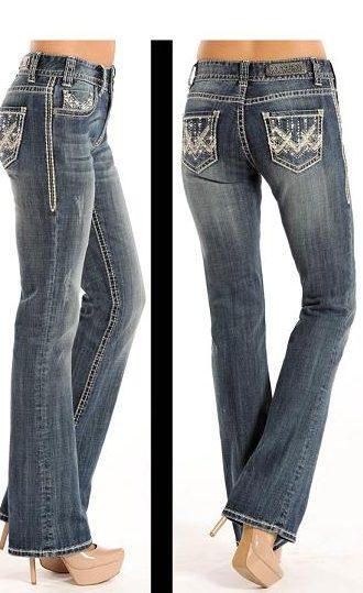 Jeans Joanna