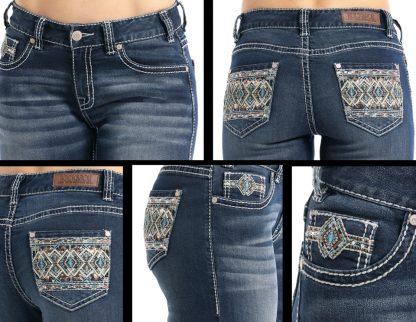 Jeans Kathy Details