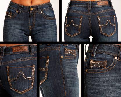 Jeans Lisa Details