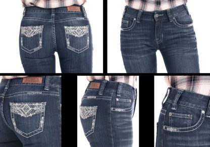 Jeans Lotta Details