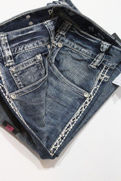 Jeans Jessica vorne