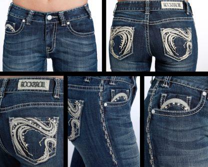 Jeans Julia Details