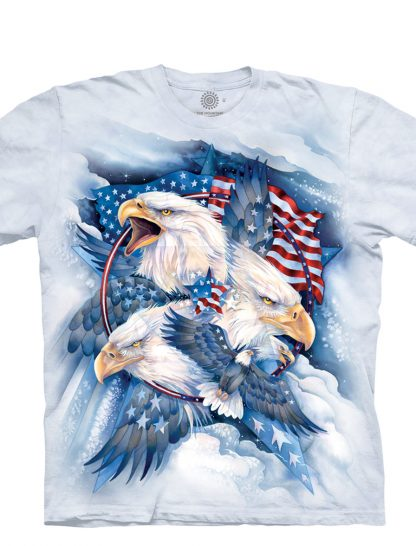 T-Shirt Allegiance