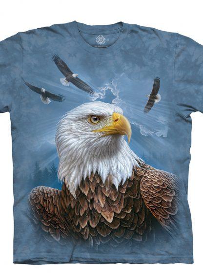 T-Shirt Guardian Eagle