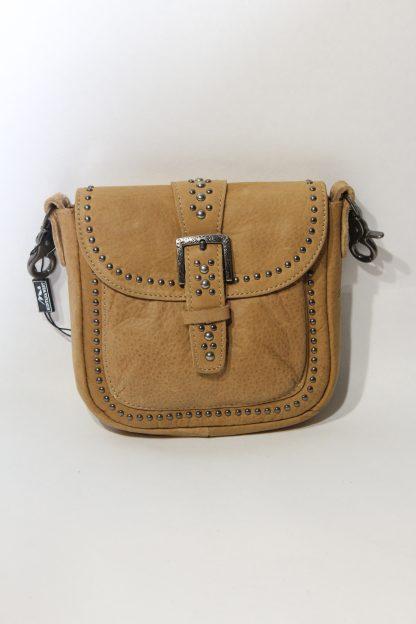Crossbodytasche L089 tan