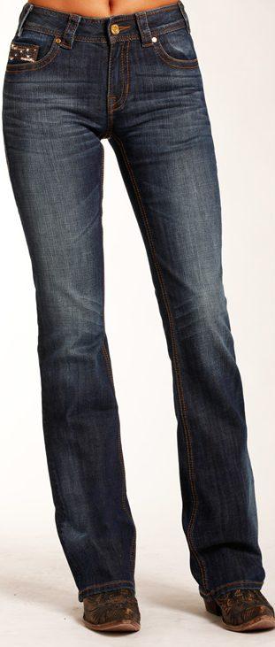 Jeans Lisa klein