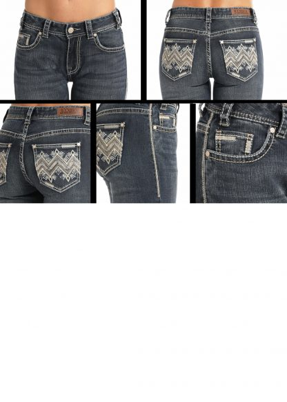 Jeans Georgia Details