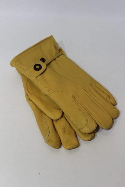 Handschuhe WG-302 gelb