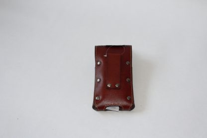 Handy Tasche RLP-001BR back