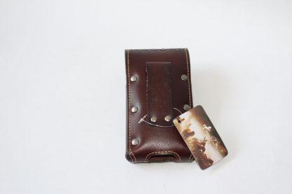 Handy Tasche RLP-001S back