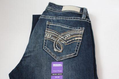 Jeans Merida Details