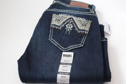 Jeans Tunja Details