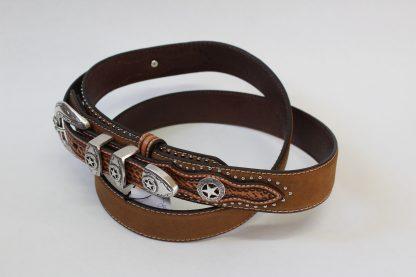 Ranger Belt Pro Details