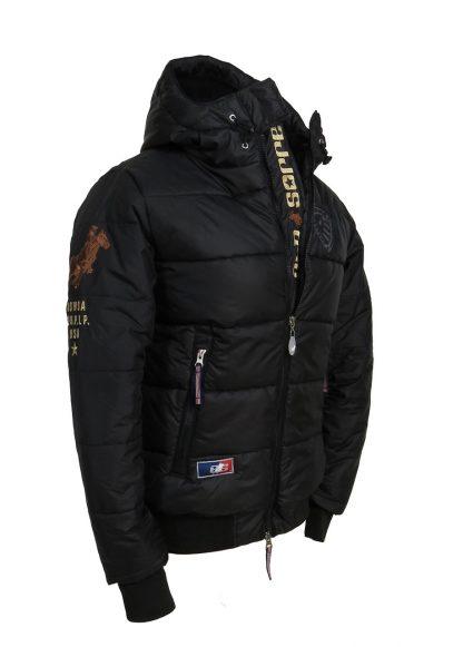 Wintertime Jacket Samantha