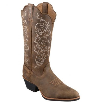 Twisted X Women´s Light Weight Western