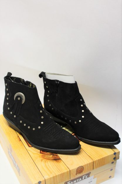 Stiefel 13484 black