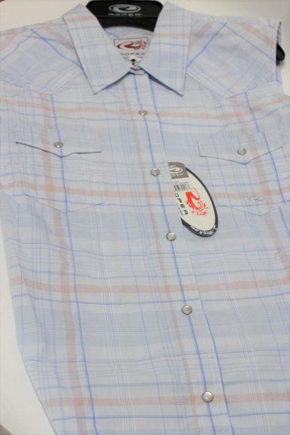 Bluse Waco Details