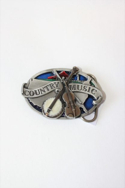 Buckle Country Music