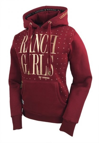 Ranchgirls Hooded Dot