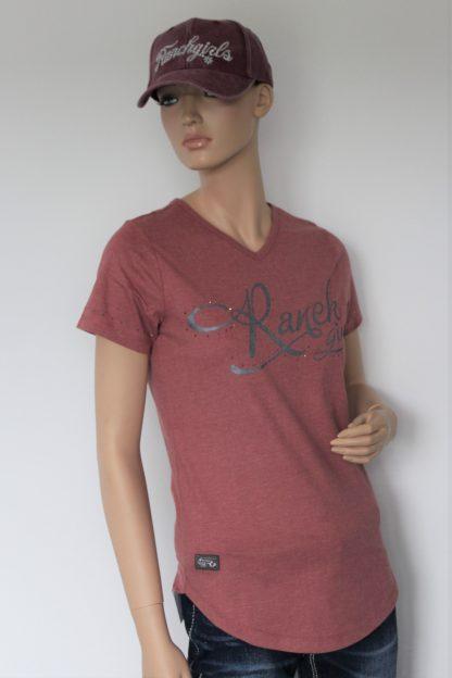 Ranchgirls Shirt Luisa nude