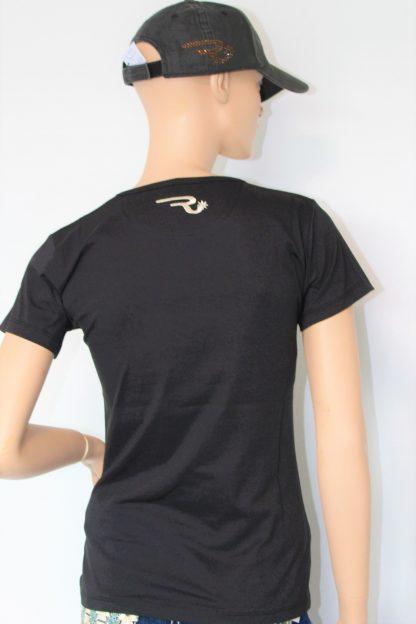 Ranchgirls Shirt Leo back