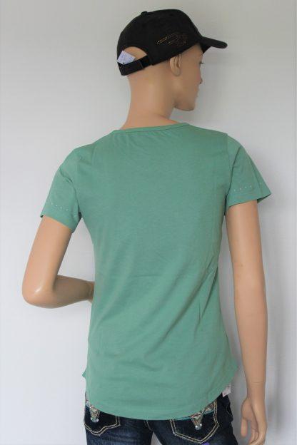 Ranchgirls Shirt Luisa back