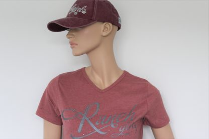 Ranchgirls Shirt Luisa Details