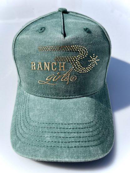 Cap Ranchgirls Ivygreen